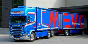 MEVO Scania R 730